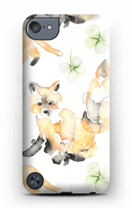 FOR FOX SAKE case IPod Touch 5