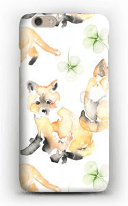 FOR FOX SAKE case IPhone 6