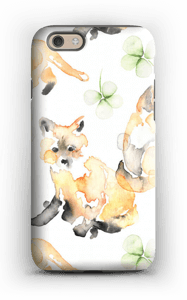 FOR FOX SAKE case IPhone 6 tough
