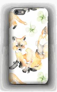FOR FOX SAKE kuoret IPhone 6s Plus tough