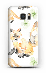 FOR FOX SAKE case Galaxy S7