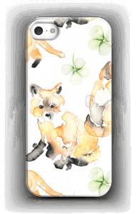 FOR FOX SAKE case IPhone SE