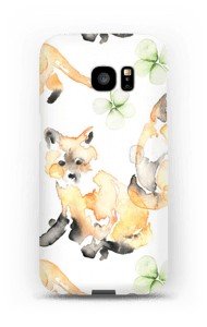 FOR FOX SAKE case Galaxy S7 Edge