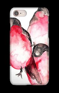 Petits Oiseaux Coque  IPhone 8