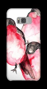 BULLFINCH case Galaxy S8 Plus