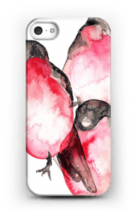 BULLFINCH case IPhone 5/5S
