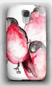 BULLFINCH case Galaxy S4