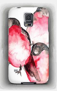 BULLFINCH case Galaxy S5