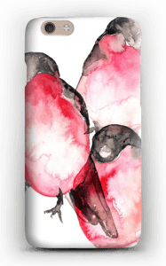BULLFINCH case IPhone 6