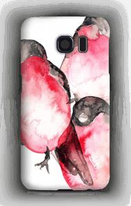 BULLFINCH case Galaxy S6