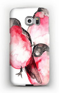 BULLFINCH case Galaxy S6 Edge