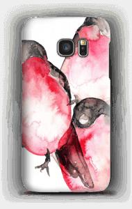 Gimpel Handyhülle Galaxy S7