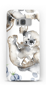 Bärenumarmung Handyhülle Galaxy S8