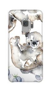 BEAR HUG skal Galaxy S9