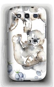 BEAR HUG case Galaxy S3