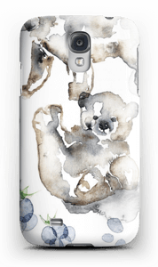 BEAR HUG skal Galaxy S4