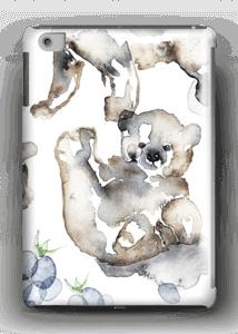 Karhun halaus kuoret IPad mini 2