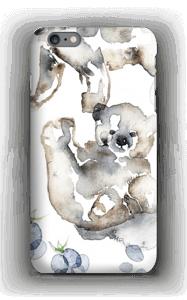 Karhun halaus kuoret IPhone 6s Plus
