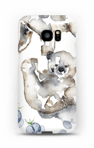BEAR HUG skal Galaxy S7 Edge