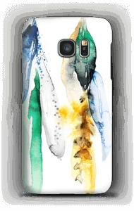 Leicht wie eine Feder Handyhülle Galaxy S7