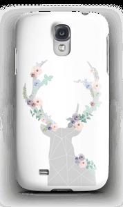 Ren i blomster skal Galaxy S4