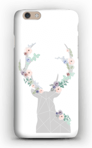Lovely reindeer  case IPhone 6