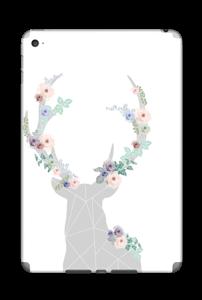 Blooming Deer  Skin IPad Mini 4