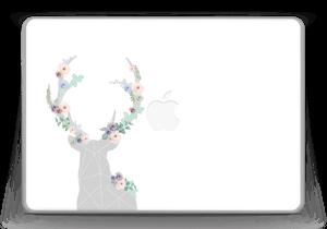 """Blooming Deer Skin MacBook Pro 13"""" -2015"""