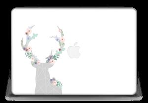 "Blooming Deer Skin MacBook Pro Retina 15"" 2015"