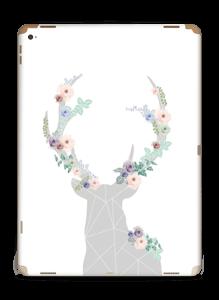 Blooming Deer Skin IPad Pro 12.9