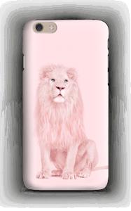 Pinkki leijona kuoret IPhone 6 Plus