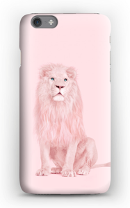 Rosa løve deksel IPhone 6s