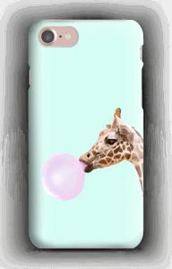 Boblende giraff deksel IPhone 7