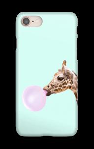 バブルガムジラフ ケース IPhone 8