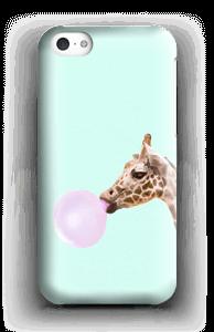 Bubbly giraffe case IPhone 5c