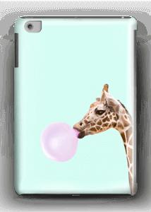Bubbly giraffe case IPad mini 2