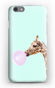 Purkkakirahvi kuoret IPhone 6s