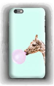 Bubbly giraffe case IPhone 6s Plus