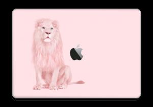"Rosa Løve Skin MacBook Pro 13"" 2016-"