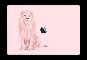 "Rosa Løve Skin MacBook Pro 15"" 2016-"