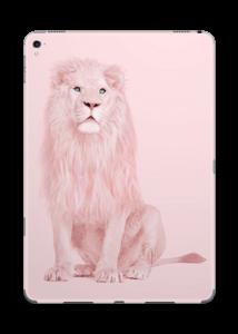 Rosa Løve Skin IPad Pro 9.7