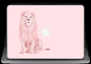 "Rosa Løve Skin MacBook Pro Retina 13"" 2015"