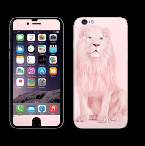 Rosa Løve Skin IPhone 6/6s