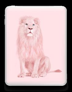 Rosa Løve Skin IPad 1