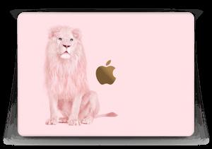 """Rosa Løve Skin MacBook 12"""""""