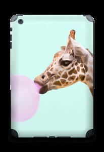 Giraff blåser boble Skin IPad mini 2 back