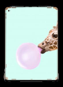 Giraffe bubble Skin IPad Pro 12.9