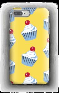 Små härliga muffins skal IPhone 7 Plus tough