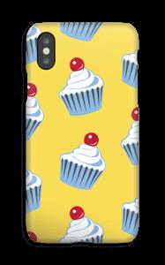 Små herlige muffins deksel IPhone XS