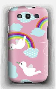 Birds of peace  case Galaxy S3